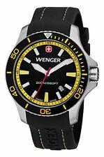 Wenger Sea Force Swiss Watch