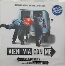 OST VIENI VIA CON ME CD SEALED SIGILLATO