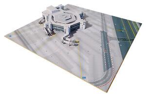 Herpa Frankfurt Airport Terminal 1 Hexagon 1/500 534734