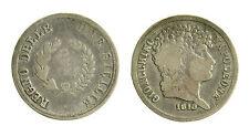 pcc1882_1) NAPOLI - Gioacchino Murat (secondo periodo, 1811-1815) - 2 Lire 1813