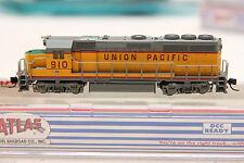 Atlas C-7 Excellent Graded N Scale Model Trains