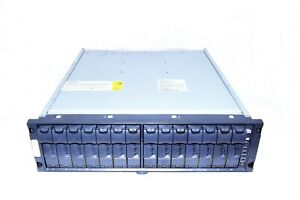 NetApp DS14 MK4 Disk Sherf RA-1404 14x 600GB Hitachi SATA Tray Array