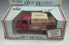 Ertl 1926 Mack Bulldog True Value Truck Coin Bank Die Cast 1/38 Scale Mib