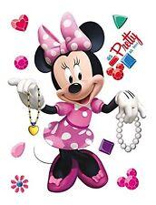 Disney DK 1754 Aufkleber adesivi murali AG Design Minnie (G2w)