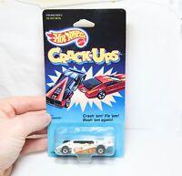 Hot Wheels Crack Ups 1803 Indentor - Rare 1983 Model