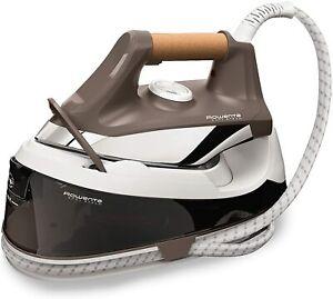 Rowenta VR7260F0 Easy Steam Generator Iron, 5.5 bar, 210 g / min