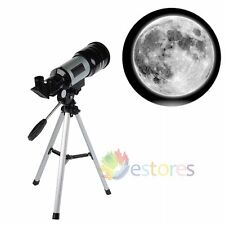 Phoenix F70300M 150x HD High Power Astronomical Refractive Monocular Telescope