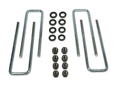 Leaf Spring Axle U-Bolt Kit fits 1969-2010 GMC Sierra 2500 HD K15/K1500 Pickup,K