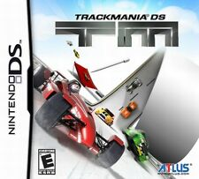 Trackmania NDS New Nintendo DS
