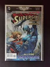 Supergirl #11 - Vol. 6 - New 52 - DC Comics  - NM