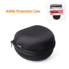 EVA Protecting Hard Case Bag Box Packet Easy Carrying For RODE Microphone AriMic