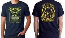 Leadville Colorado 100 mile Trail Run Finisher T Shirts Race Across the Sky,