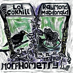 Lol Coxhill/Raymond MacDonald – Morphometry (Custard Coloured Vinyl)