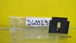 BOSTITCH D60023 Driver Guide D60ADC  Carton Closing Stapler NEW (3FCC)