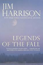 Legends of the Fall ' Harrison, Jim