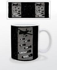 Let Me Show You How Democracy 11 Oz Coffee Mug Politics Social Vote Fairness Usa