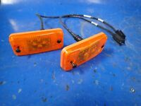 LOT OF (2) Marker Light Assembly Manitowoc 276759