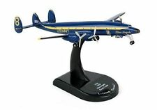 Lockheed L1049G Super Constellation 1:300 Scale Blue Angels Model Power 5806-2