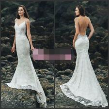 Crystal/Diamante Satin Sleeve Wedding Dresses