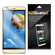 6X EZguardz Screen Protector Skin Cover Shield HD 6X For Elephone P8000 (Clear)