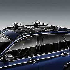 BMW Roof Rack Set Genuine 1 Series F40 82712457809 118i M135i