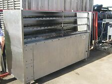 BBQ Brazilian Large Commercial Cleaned & Serviced, Rentable Offers +$10,000
