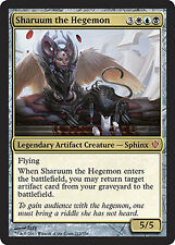 x1 Sharuûm l'Hégémon (Sharuum the Hegemon) COMMANDER VF MAGIC MTG ★★★