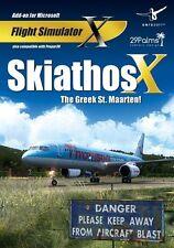 Skiathos X - The Greek St. Maarten (FSX+P3D)
