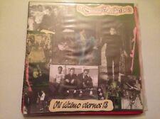 """DESPIADADOS - MI ULTIMO VIERNES 13 7"""" SINGLE ROCKABILLY SPAIN"""