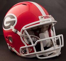 GEORGIA BULLDOGS Football Helmet Nameplate DAWGS Decal/Sticker MATTHEW STAFFORD