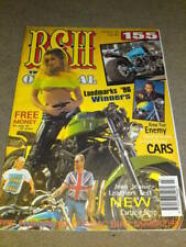 BACK STREET HEROES #155 - CARS - March 1997