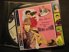 "DEEE-LITE ""INFINITY WITHIN"" - CD - 1 BONUSTRACK"