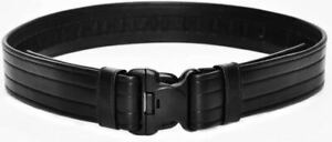 """Safariland 94B-5-2-EB Outer Duty Belt w/ 3 Point Release - XX-Large 50-56"""""""