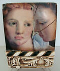 """2000-2007 Sid Dickens Memory Block Retired Limited Edition T 75 """"Two Sisters"""""""