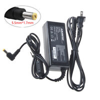 AC Adapter Charger Power for Acer Aspire MS2296 AS5552-7803 AS5750-6636 Laptop