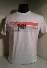 U2 Vertigo Tour Concert Tee 2005 size M