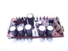 PIONEER SX-6000 RCVR PARTS - board - P.S.  M91-193-B