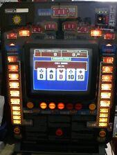 Geldspielautomat Geldspielgerät Merkur Trumpf As