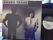 ROUGH TRADE FOR THOSE WHO THINK YOUNG LP ON BOARDWALK RECORDS
