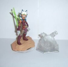 DISNEY INFINITY 3.0 Star Wars Ahsoka Tano Figure Character Twilight Crystal New