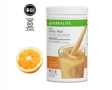 Herbalife Formula 1 Orange Healthy Meal Replacement Shake 750g