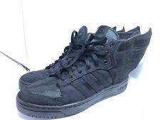 Adidas A$AP Rocky / Jeremy Scott Black Flag, Size 13 US