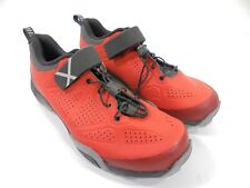 Shimano SPD MT500 MTB/Touring Shoe - Size 43 - Red