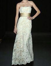 Monique Lhuillier Monet robe de mariage