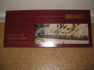 Bemo Startpackung Nr.7015-100 in OVP  /S859