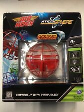 Air Hogs Atmosphere Auto Hover Technology Floating Sphere New Red