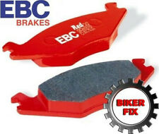 Fits HONDA CRF 230 M (Supermoto) 09-10 EBC Front Disc Brake Pad Pads FA185TT