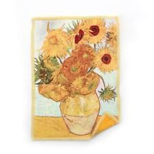 Smartie Microfiber Cleaning Cloth for Tablet, Smartphone, Glasses - Sunflowers