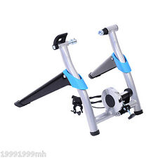 Soozier Magnetic Bike Bicycle Trainer Stand Indoor Exercise 8 Level Resistance
