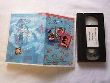 Die Geschwister Pfister Live at the coconut Club MUSIK FSK ab 0 Jahre VHS gebr.